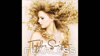 Hey Stephen – Fearless (Japanese Edition) (2008) | Taylor Swift