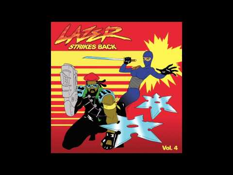 Where I Come From (Get Free Rhythm) – Lazer Strikes Back Vol. 4 (2013) | Major Lazer ft. Chronixx