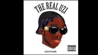 Trappin Work – The Real Uzi (2014) | Lil Uzi Vert ft. Kur