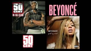 Sexy Lil' Thug (Remix) – Speak My Mind (Mixtape) (2005) | Beyoncé ft. 50 Cent