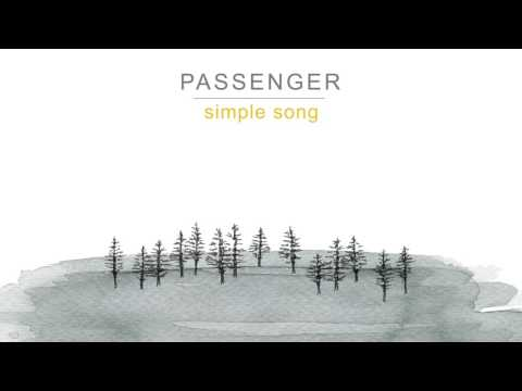 Simple Song – Passenger