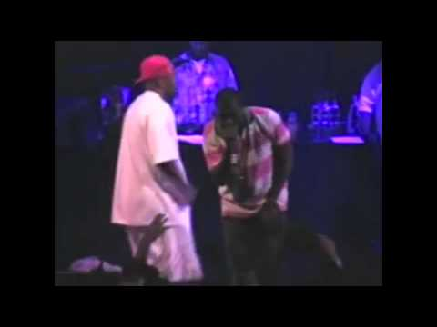 Spaceships (Live Version) – Live at the Paradiso in Amsterdam (2004) | Kanye West ft. Consequence, GLC