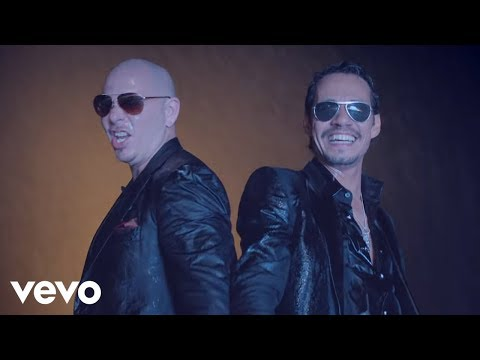 Rain Over Me – Planet Pit (Deluxe Version) (2011) | Pitbull ft. Marc Anthony