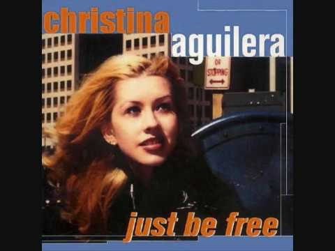 Move It – Just Be Free (2001) | Christina Aguilera