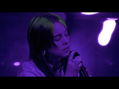 come out and play (live) – Billie Eilish Live at the Steve Jobs Theater (2019) | Billie Eilish