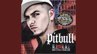Dammit Man (Remix) – Money Is Still A Major Issue (2005) | Pitbull ft. Lil Flip
