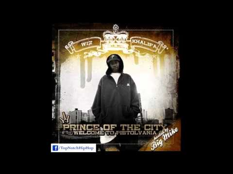 We Don't Need That – Prince of the City: Welcome to Pistolvania (2005) | Wiz Khalifa ft. Chevy Woods, Smallz Money