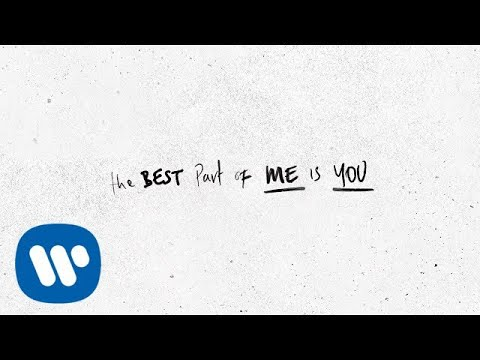 Best Part of Me – No.6 Collaborations Project (2019) | Ed Sheeran ft. YEBBA