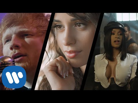 South of the Border – No.6 Collaborations Project (2019) | Ed Sheeran ft. Camila Cabello, Cardi B