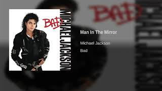 Man in the Mirror – Bad (1987) | Michael Jackson