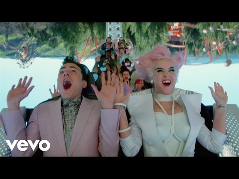 Chained to the Rhythm – Witness (2017) | Katy Perry ft. Skip Marley