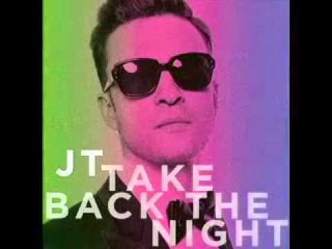 Take Back the Night – The 20/20 Experience: The Complete Experience (2013)   Justin Timberlake