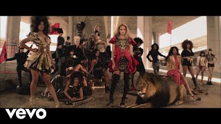 Run the World (Girls) – 4 (2011) | Beyoncé