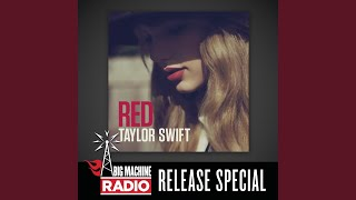 Treacherous – Red (Deluxe Edition) (2012) | Taylor Swift