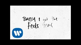 Feels – No.6 Collaborations Project (2019) | Ed Sheeran ft. Young Thug, J Hus