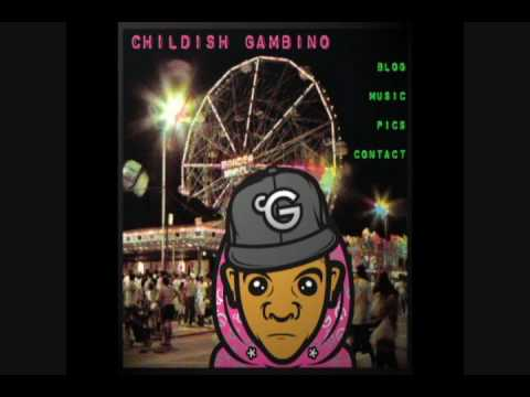 The Awesome – Poindexter (2009) | Childish Gambino ft. MC Chris