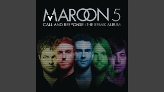 If I Never See Your Face Again (Swizz Beatz Remix) | Maroon 5 ft. Cross (Rapper)