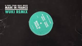 Made in France (WUKI Remix) – DJ Snake, Tchami, Malaa ft. MERCER