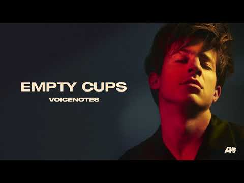 Empty Cups – Voicenotes (2018) | Charlie Puth
