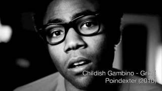 Grind – Poindexter (2009) | Childish Gambino