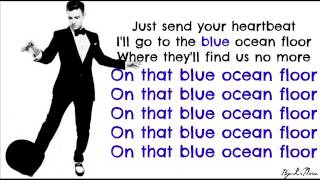 Blue Ocean Floor – The 20/20 Experience: The Complete Experience (2013) | Justin Timberlake
