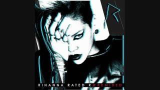 ROCKSTAR 101 (Chew Fu Teachers Pet Fix) – Rated R: Remixed (2010) | Rihanna