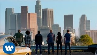 Ride Out – Furious 7: Original Motion Picture Soundtrack (2015) | Kid Ink, Tyga, YG, Wale, Rich Homie Quan