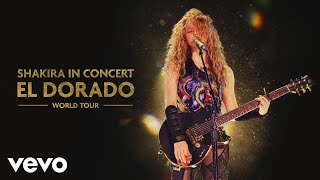 Chantaje – Shakira In Concert: El Dorado World Tour (2019) | Shakira ft. Maluma