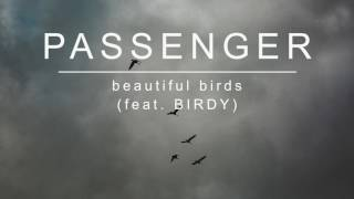 Beautiful Birds – Passenger ft. Birdy