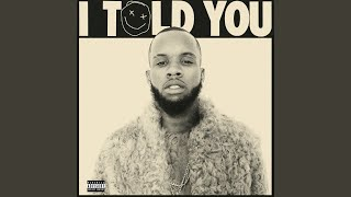 Question Is – I Told You (2016) | Tory Lanez