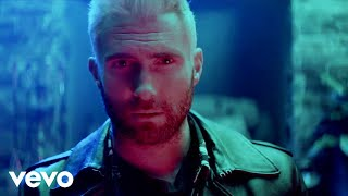 Cold – Red Pill Blues (2017) | Maroon 5 ft. Future