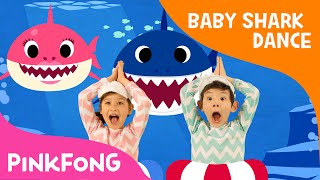 Baby Shark – Baby Shark Special (2017) | Pinkfong