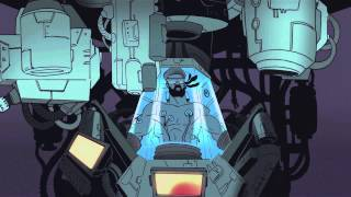 Jessica – Free the Universe (2013) | Major Lazer ft. Ezra Koenig