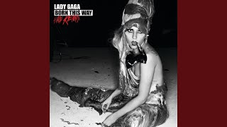 Americano (Gregori Klosman Remix) – Born This Way: The Remix (2011) | Lady Gaga