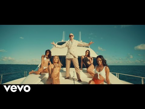 Jungle – Greatest Hits (2017) | Pitbull, Stereotypes ft. Abraham Mateo, E-40