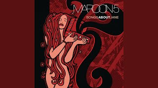 Through With You – Songs About Jane (2002) | Maroon 5