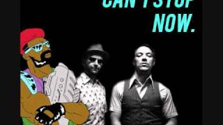 Can't Stop Now | Major Lazer ft. Jovi Rockwell, Mr. Vegas