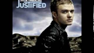 Nothin' Else – Justified (2002) | Justin Timberlake