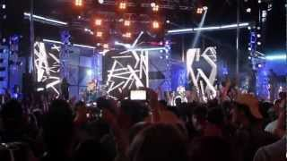 Holding On To You – Live From SXSW – twenty one pilots