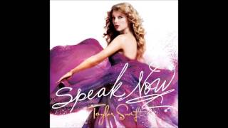 Dear John – Speak Now (Deluxe Edition) (2010) | Taylor Swift