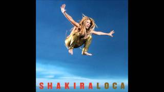 Loca (English Version) – Sale el Sol (2010) | Shakira ft. Dizzee Rascal