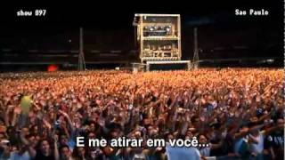 Smash into You (Live) – I Am… World Tour (2010) | Beyoncé