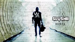 Faded (Slushii Remix) – Alan Walker