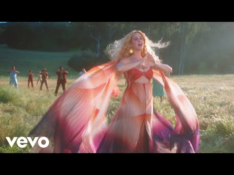 Never Really Over – Never Really Over/Small Talk – Vinyl (2019) | Katy Perry