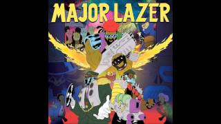 Jet Blue Jet – Free the Universe (2013) | Major Lazer ft. Leftside, Biggy, RAZZ