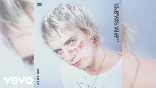 Mercy – MØ ft. What So Not, Two Feet