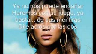 Beautiful Liar (Bello Embustero) [Spanish Version] – Irreemplazable – EP (2007) | Beyoncé