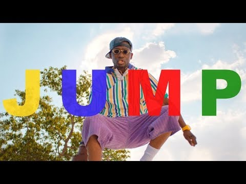 Jump – Know No Better – EP (2017) | Major Lazer ft. Busy Signal