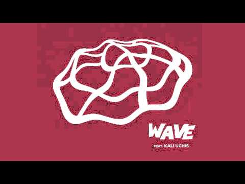 Wave – Peace Is the Mission (2015) | Major Lazer ft. Kali Uchis