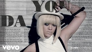 You da One – Talk That Talk (Deluxe Edition) (2011) | Rihanna